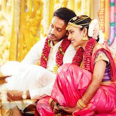 Wedding photographer Thurga Rajasekar (rajasekar). Photo of 14.09.2015
