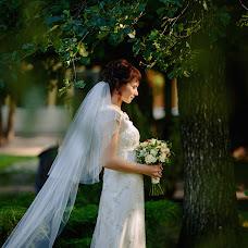 Wedding photographer Alesya Reutova (Lesia). Photo of 06.11.2015