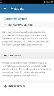 Statistik Lombok Utara - KLU - náhled