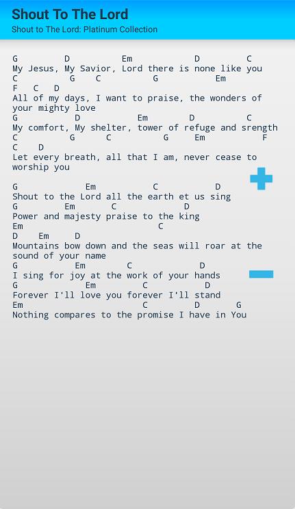 your presence is heaven to me lyrics pdf