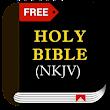 Holy Bible NKJV (English) icon