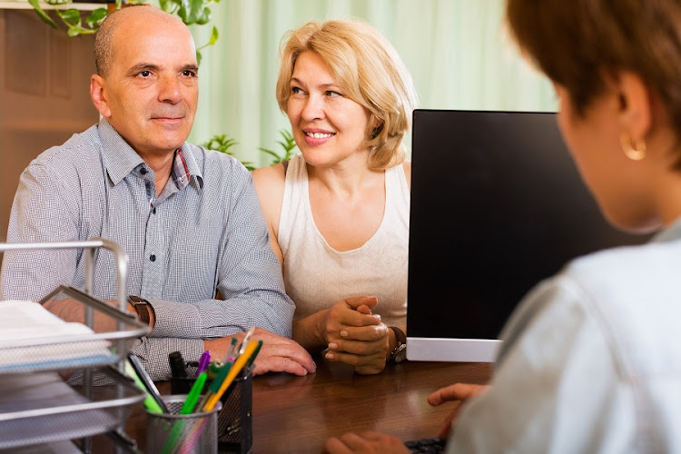 It is important to plan effectively for your estate. Picture: ISTOCK