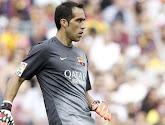 Manchester City se cherche un nouveau gardien