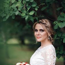 Bröllopsfotograf Vitaliy Kozin (kozinov). Foto av 07.06.2019