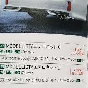 ヴェルファイア AGH30W Z-Aディションのカスタム事例画像 翔ちゃんさんの2019年02月14日22:25の投稿