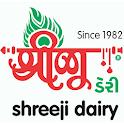 Shreeji Dairy icon