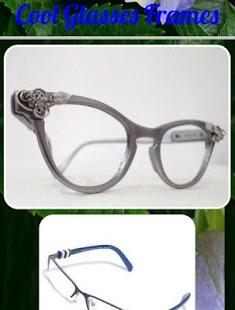Pohodě Brýle Rámy - náhled
