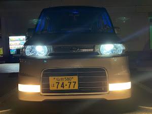 タントカスタム L360S RSのカスタム事例画像 オンボロセリカさんの2020年03月11日00:03の投稿