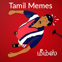 Tamil Memes - View and Share Latest Tamil memes icon