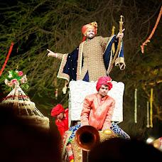 Wedding photographer PrateeK Kashyap (dwphotography). Photo of 13.10.2016