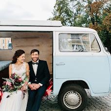 Wedding photographer Olga Kuznecova (matukay). Photo of 12.04.2017