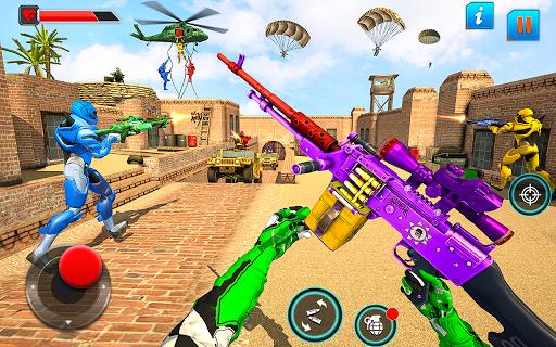 Fps Robot Shooting Games u2013 Counter Terrorist Game apkmr screenshots 15
