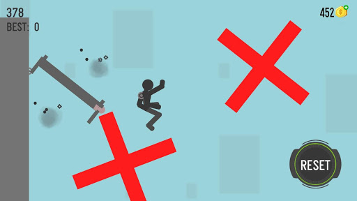 Ragdoll Physics: Falling game 2.4 screenshots 6