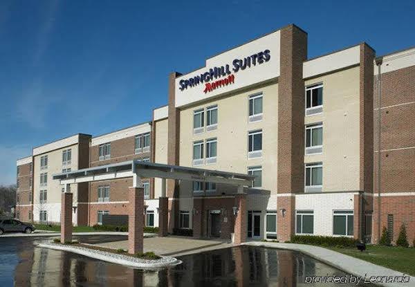 SpringHill Suites by Marriott Detroit