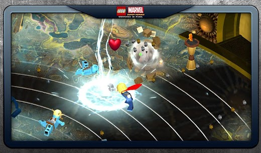 LEGO ® Marvel Super Heroes Mod Apk 5