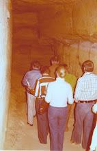 Photo: Odessan katakombit eli hautakammiot Ukrainassa muodostavat labyrintin, jonka kokonaispituudeksi arvellaan yli 2 400 kilometriä – kukaan ei oikeasti tiedä, mihin tämä maanalainen hautakäytävä oikein päättyy.