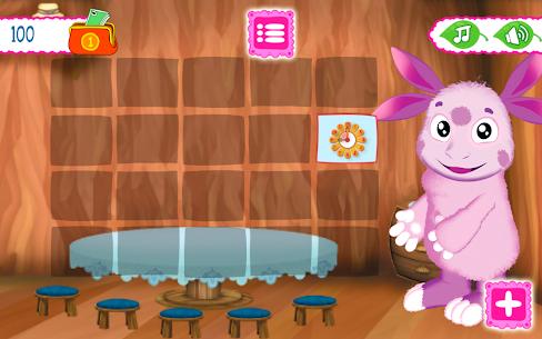 Moonzy. Kids Mini-Games 4