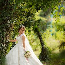 Wedding photographer Evgeniy Granovskiy (commeilfaut). Photo of 24.09.2018