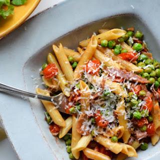Penne Romano Recipes.