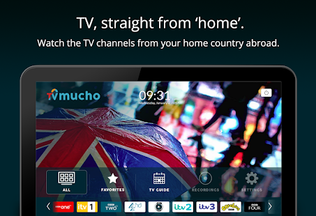 Watch UK TV Free-TVMucho.com- screenshot thumbnail