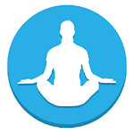Yoga Asana Icon