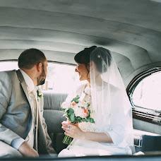 Wedding photographer Valeriya Ushakova (leraV). Photo of 14.01.2016