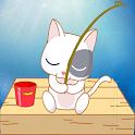 Cat Fishing icon