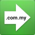 Kuala Lumpur Map (KL Maps) icon