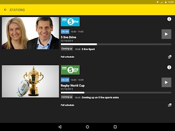 BBC Sport Screenshot 14