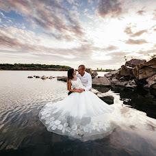Wedding photographer Sergey Frolov (FotoFrol). Photo of 30.08.2018