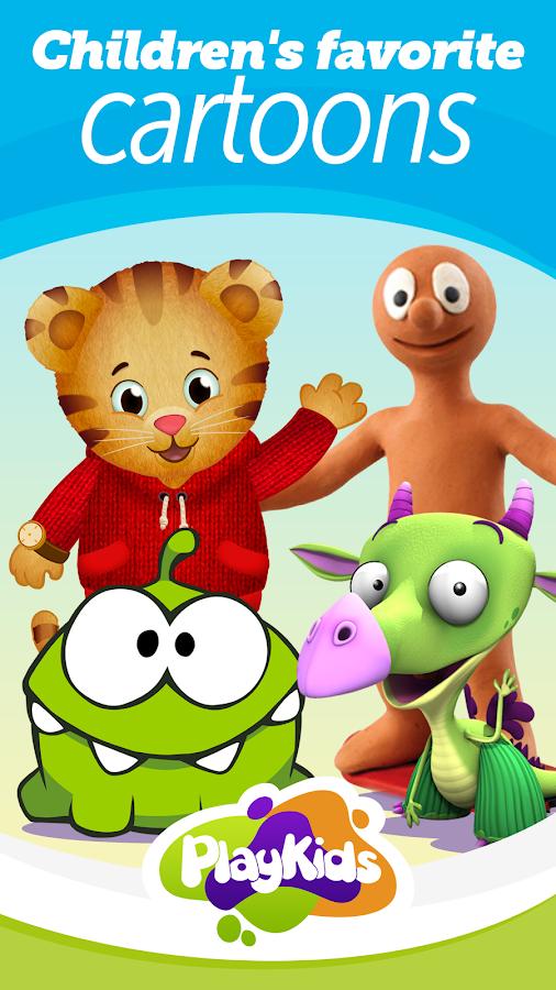 PlayKids - Cartoons for Kids  Current Version 2.6.1 QYYF-ZHl1D8OtF5b0u5tWVVUZ5httBeRm2IihJzwdDb5qjWvoAuNd8iYo3jTEAlHbnzd=h900