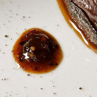 Sarawak Black Pepper Sauce