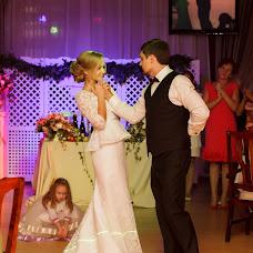 Bryllupsfotograf Mariya Yudina (Ptichik). Bilde av 08.08.2016