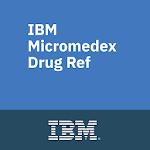 IBM Micromedex Drug Ref 2.1 (Subscribed)