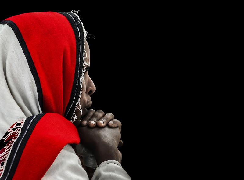 Red to pray di Dan57