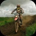 Offroad Bike Rider Simulator icon