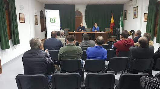 Jornada en Íllar: producción de productos BIO y nuevas fórmulas para su comercialización