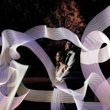 Wedding photographer Kirill Samarits (KirillSamarits). Photo of 02.01.2018