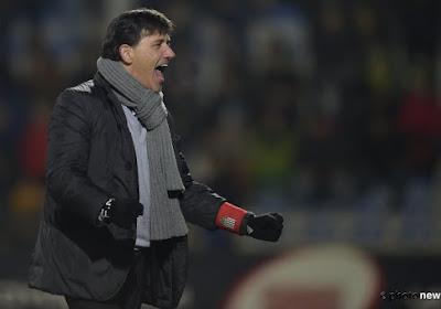 """Felice Mazzù : """"Même sans Vazquez, Bruges reste une grande équipe"""""""