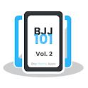 BJJ 101 Volume 2 icon