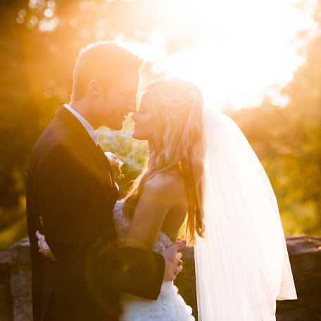 Huwelijksfotograaf Leeann Golish (leeannmarie). Foto van 11.12.2014