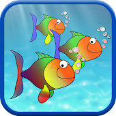 Fish & Penguin Games - FREE!