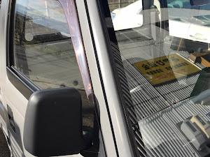 アクティトラック HA3のカスタム事例画像 Kei Truck'nさんの2021年01月27日09:28の投稿