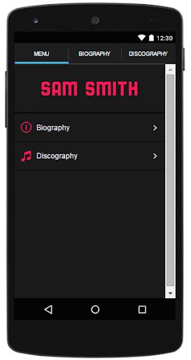 Sam Smith Lyrics Complete