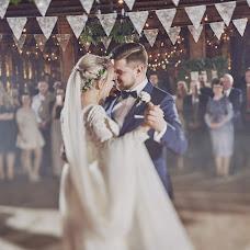 Wedding photographer Damian Przestrzelski (przestrzelski). Photo of 19.06.2018