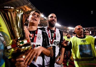 La Juventus refuse une offre mirobolante !