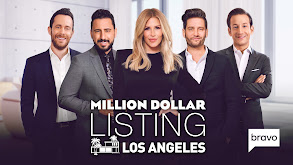 Million Dollar Listing Los Angeles thumbnail