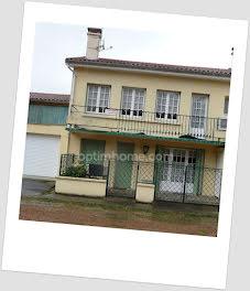 maison à Vollore-Montagne (63)