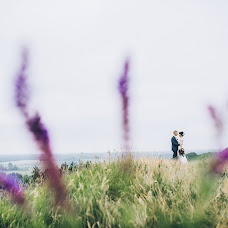 Wedding photographer Aleksandr Pecherica (Shifer). Photo of 11.09.2015