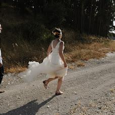 Wedding photographer Tom Bartov (bartov). Photo of 20.09.2017